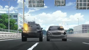 Rating: Safe Score: 5 Tags: animated artist_unknown effects explosions jormungand smoke User: Bloodystar