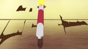 Rating: Safe Score: 64 Tags: animated artist_unknown background_animation debris effects explosions missiles rolling_girls smoke yukina_kosaka User: Ashita