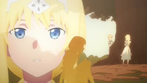 Rating: Safe Score: 83 Tags: animals animated artist_unknown background_animation character_acting creatures effects sword_art_online_alicization sword_art_online_series User: KamKKF