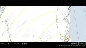 Rating: Safe Score: 19 Tags: animated genga genga_comparison hiroyuki_imaishi neon_genesis_evangelion rebuild_of_evangelion User: MMFS