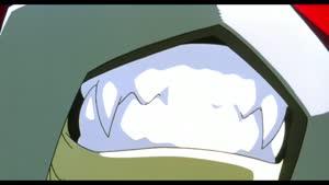 Rating: Safe Score: 19 Tags: animated creatures effects fighting fire masaaki_iwane pokemon pokemon:_kesshoutou_no_teiou_entei smoke User: dragonhunteriv