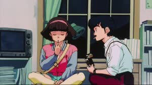 Rating: Safe Score: 8 Tags: animated artist_unknown character_acting fabric maison_ikkoku User: nekocoffee