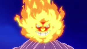 Rating: Safe Score: 42 Tags: animated effects fire masahiro_kitazaki morphing one_piece presumed User: YGP