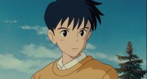 Rating: Safe Score: 8 Tags: animated character_acting kuniyuki_ishii whisper_of_the_heart yoshiyuki_momose User: dragonhunteriv