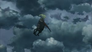Rating: Safe Score: 7 Tags: animated artist_unknown character_acting effects explosions falling fighting flying liquid youjo_senki User: Ashita