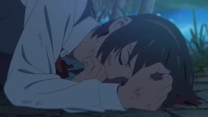 Rating: Safe Score: 106 Tags: animated character_acting hiroyuki_okiura kimi_no_na_wa running User: Arasan