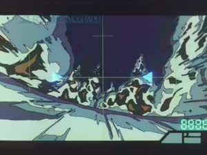 Rating: Safe Score: 8 Tags: animated artist_unknown background_animation dirty_pair User: Asden