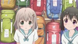 Rating: Safe Score: 8 Tags: animated character_acting sunao_chikaoka yama_no_susume User: KamKKF