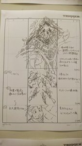 Rating: Safe Score: 31 Tags: little_witch_academia little_witch_academia_tv storyboard yoh_yoshinari User: Ashita