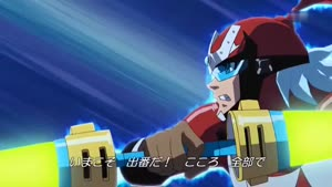 Rating: Safe Score: 12 Tags: animated effects explosions ippatsu_hicchuu!!_devander morifumi_naka smoke takashi_hashimoto User: Kraker2k