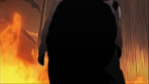 Rating: Safe Score: 47 Tags: animated character_acting effects fabric falling fire naruto naruto_shippuuden presumed shingo_yamashita smoke User: PurpleGeth