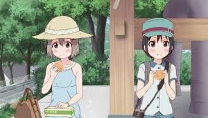 Rating: Safe Score: 26 Tags: animated character_acting presumed satoshi_furuhashi yama_no_susume yama_no_susume:_second_season User: Bloodystar