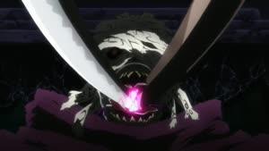 Rating: Safe Score: 12 Tags: animated effects fighting gintama gintama_kanketsu_hen:_yorozuya_yo_eien_nare smears yoshiyuki_ito User: YGP