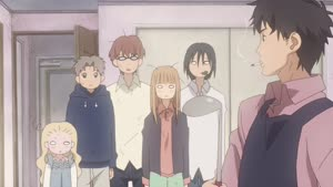 Rating: Safe Score: 4 Tags: animated character_acting effects honey_and_clover smoke tetsuya_takeuchi User: KamKKF