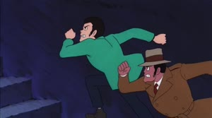 Rating: Safe Score: 3 Tags: animated character_acting crowd effects fighting flying lupin_iii lupin_iii_castle_of_cagliostro nobuo_tomizawa running vehicle User: dragonhunteriv