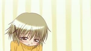 Rating: Safe Score: 16 Tags: animated artist_unknown character_acting hidamari_sketch hidamari_sketch_x365 User: Disgaeamad