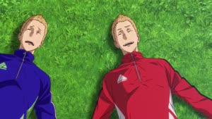 Rating: Safe Score: 0 Tags: animated character_acting fabric hair hideki_takahashi kaze_ga_tsuyoku_fuiteiru running User: Ashita