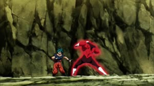 Rating: Safe Score: 37 Tags: animated debris dragon_ball_series dragon_ball_super effects fighting futoshi_higashide impact_frames lightning naoki_tate smears User: Ajay