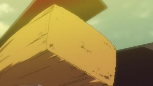 Rating: Safe Score: 20 Tags: animated beams effects explosions fighting horizon_in_the_middle_of_nowhere itano_circus kanta_suzuki mecha presumed User: ken