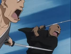 Rating: Safe Score: 37 Tags: animated fighting kazemakase_tsukikage_ran takeshi_koike User: SASMf_1122