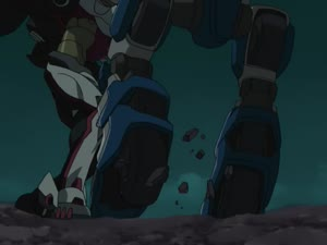 Rating: Safe Score: 17 Tags: animated artist_unknown debris effects eureka_seven_(2005) eureka_seven_series fighting mecha User: KamKKF
