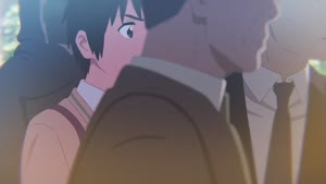Rating: Safe Score: 45 Tags: animated character_acting fabric hair kimi_no_na_wa naoki_kobayashi User: Arasan