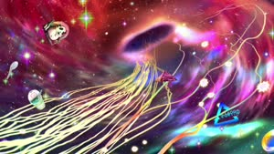 Rating: Safe Score: 23 Tags: animated artist_unknown space_dandy User: liborek3