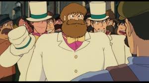 Rating: Safe Score: 60 Tags: animated character_acting crowd fabric fighting laputa:_castle_in_the_sky yoshinori_kanada User: dragonhunteriv