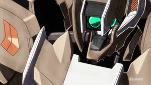 Rating: Safe Score: 1 Tags: animated artist_unknown effects explosions fighting gundam lightning mecha missiles mobile_suit_gundam:_iron-blooded_orphans sparks User: Ashita