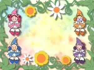 Rating: Safe Score: 21 Tags: animated effects hiroyuki_imaishi ojamajo_doremi ojamajo_doremi_sharp presumed smears User: RoyalTanki