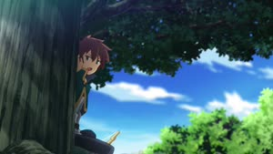 Rating: Safe Score: 251 Tags: animated background_animation character_acting creatures effects kono_subarashii_sekai_ni_shukufuku_wo! kono_subarashii_sekai_ni_shukufuku_wo!_2 rotation shinya_takahashi smears User: ken