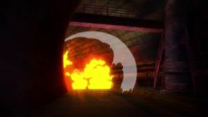 Rating: Safe Score: 33 Tags: animated bungou_stray_dogs effects explosions hideki_kakita presumed smoke User: ken
