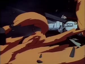 Rating: Safe Score: 20 Tags: animated artist_unknown background_animation debris effects explosions lupin_iii lupin_iii_walther_p-38 missiles smoke sparks vehicle User: darkneemon