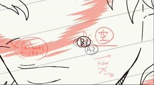 Rating: Safe Score: 46 Tags: animated black_clover debris effects fighting fire genga kutsuna_lightning lightning production_materials smears takaya_sunagawa wind User: PurpleGeth