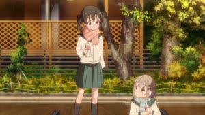 Rating: Safe Score: 42 Tags: animated artist_unknown character_acting hironori_tanaka smears yama_no_susume yama_no_susume:_third_season User: Ashita