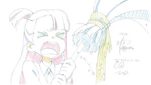Rating: Safe Score: 24 Tags: artist_unknown genga little_witch_academia little_witch_academia_tv production_materials User: Sam_Drucker
