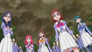 Rating: Safe Score: 34 Tags: animated character_acting go!_princess_precure koudai_watanabe precure presumed walk_cycle User: Ashita
