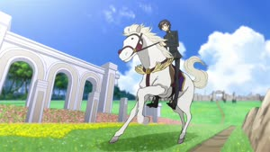 Rating: Safe Score: 32 Tags: animated background_animation code_geass code_geass_r2 masashi_kudo walk_cycle User: paeses