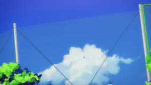 Rating: Safe Score: 15 Tags: animated creatures fighting myriad_colors_phantom_world presumed smears tatsuya_satou User: Ashita