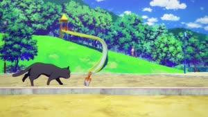 Rating: Safe Score: 110 Tags: animals animated background_animation creatures effects fighting myriad_colors_phantom_world smoke taichi_ishidate User: Ashita