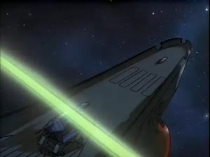 Rating: Safe Score: 0 Tags: animated beams effects explosions presumed uchuu_senkan_yamato_3 vehicle yamato_series yoshinori_kanada User: conan_edw