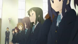 Rating: Safe Score: 41 Tags: animated artist_unknown character_acting hair k-on! User: RoyalTanki