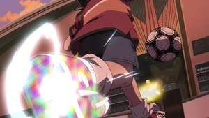Rating: Safe Score: 12 Tags: animated artist_unknown detective_conan effects lightning smears sports wind User: YGP