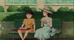 Rating: Safe Score: 6 Tags: animated character_acting running takeshi_inamura whisper_of_the_heart User: dragonhunteriv