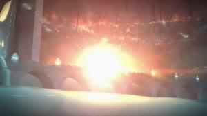 Rating: Safe Score: 24 Tags: animated effects explosions liquid ryuuta_yanagi sword_art_online sword_art_online_series User: Ashita