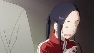 Rating: Safe Score: 19 Tags: animated character_acting demi-chan_wa_kataritai hair hironori_tanaka presumed smears User: Bloodystar