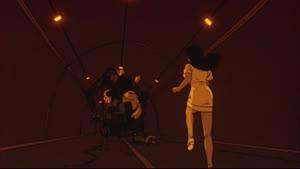 Rating: Safe Score: 0 Tags: animated background_animation effects fighting liquid masayuki_kobayashi mecha roujin_z running User: MMFS