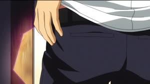 Rating: Safe Score: 4 Tags: animated artist_unknown character_acting fabric natsu_no_arashi! User: Ashita