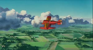 Rating: Safe Score: 3 Tags: animated flying mitsuo_iso porco_rosso vehicle User: dragonhunteriv