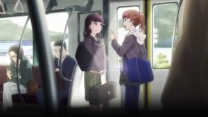 Rating: Safe Score: 30 Tags: animated character_acting just_because! satoshi_furuhashi User: Ashita